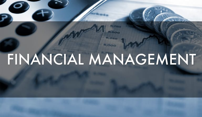 You are currently viewing FINANCIAL MANAGEMENT.