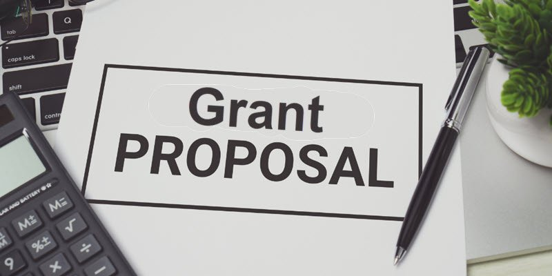 You are currently viewing GRANTS AND PROPOSAL WRITING.