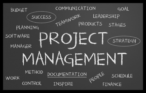 You are currently viewing PROJECT MANAGEMENT